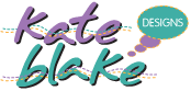 Kate Blake Designs - Logo